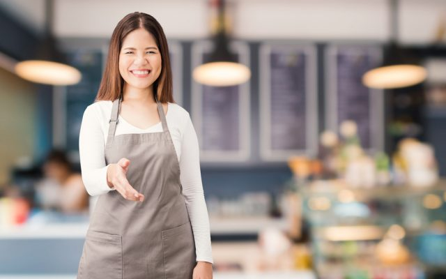 Pour réussir en affaires il faut maintenir l'effort et contacter chaque jour de nouveaux clients